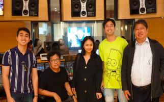 Vidi Aldiano dan Vadi Kolaborasi Bareng Erwin Gutawa di Austria - JPNN.com