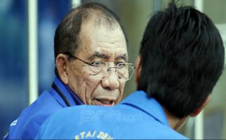 Max Sopacua: Keinginan Pak Jokowi Sangat Wajar - JPNN.com