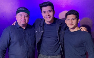 Iko Uwais Dipuji Bintang Crazy Rich Asians - JPNN.com