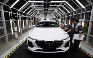 Mobil Lokal Vietnam Bersiap Gempur Pasar Global, Apa Kabar Esemka? - JPNN.com