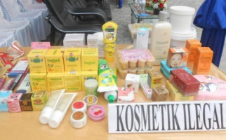 Begini Cara Mengenali Produk Skin Care yang Berbahan Dasar Merkuri - JPNN.com
