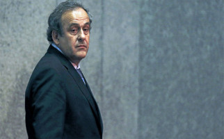 Michel Platini Diperiksa 15 Jam soal Qatar Tuan Rumah Piala Dunia 2022 - JPNN.com