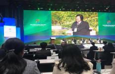 Menteri LHK Paparkan Kebijakan Moratorium dan Alokasi Hutan untuk Rakyat - JPNN.com