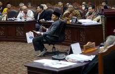 Anas Nashikin Minta Kubu Prabowo - Sandi Pahami Filosofi Konidin - JPNN.com