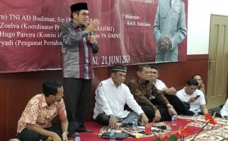 Hamdan Zoelva Anggap Sistem Politik dan Ekonomi Indonesia Perlu Dikoreksi - JPNN.com