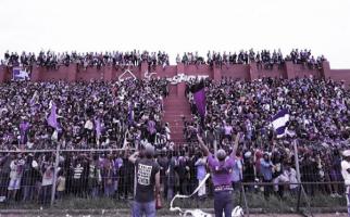 Persik Juara Liga 2 2019 Usai Taklukkan Persita Tangerang - JPNN.com