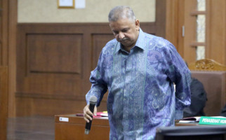 Tuntutan 5 Tahun Penjara untuk Eks Dirut PLN di Kasus Suap PLTU Riau-1 - JPNN.com