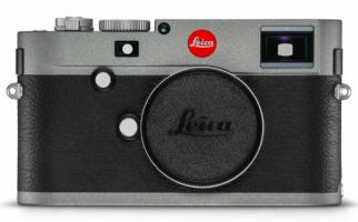 Bisa Rekam Video Full Frame, Leica M-E Dijual Rp 56 Juta - JPNN.com
