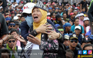 Terungkap Alasan Pemerintah Ogah Angkat Honorer K2 Tua jadi PNS - JPNN.com