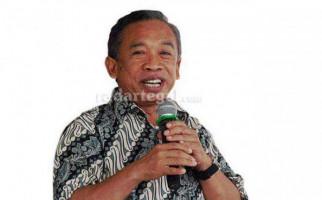 Pelawak Qomar Pilih Patuh Hukum - JPNN.com