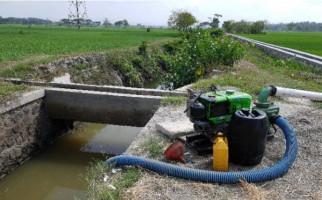 Kemarau Panjang, Kementan Bantu Petani Dengan Pompa Air - JPNN.com