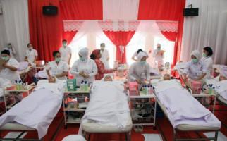 Warga Binaan Lapas Perempuan Kota Tangerang Dapat Bekal Ilmu Tata Kecantikan - JPNN.com
