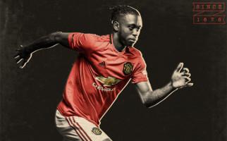 RESMI! Manchester United Dapat Tanda Tangan Aaron Wan-Bissaka - JPNN.com