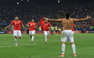 Chile vs Peru: Dua Laga Menuju Gelar Ketiga - JPNN.com