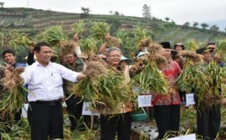 Para Akademisi Beri Apresiasi Capaian Pertanian Indonesia Selama 5 Tahun Terakhir - JPNN.com