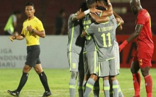 Taklukkan Kalteng Putra, Borneo FC Sukses Akhiri Tren Negatif - JPNN.com