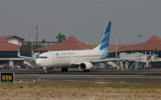 Garuda Indonesia Pecat Oknum Pilot yang Terlibat Narkoba - JPNN.com