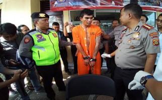 Pembunuh Warga Sumba Ternyata Residivis - JPNN.com