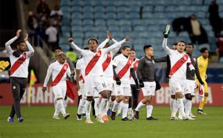 Semifinal Copa America 2019: Peru Hancurkan Juara Bertahan, Lihat Golnya - JPNN.com