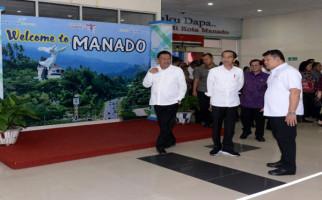 Agustus 2020, Perluasan Bandara Sam Ratulangi Manado Ditargetkan Rampung - JPNN.com