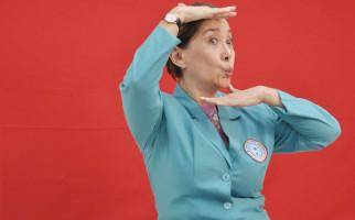 Akting Widyawati di Film Mahasiswi Baru Bikin Penonton Menangis dan Tertawa - JPNN.com