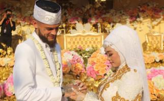 Candaan Diego Michiels Sebelum Detik – detik Ijab Kabul Pernikahannya - JPNN.com