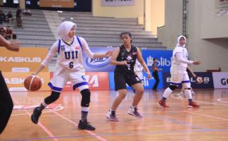18 Tim Ramaikan LIMA Basketball West Java Conference - JPNN.com