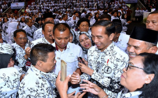 PGRI Dukung Nadiem Makarim Hapus UN, Tetapi Ada Syaratnya - JPNN.com