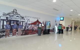 Bandara Lain Diharapkan Bisa Tiru Konektivitas di Yogyakarta International Airport - JPNN.com