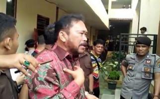Baru Bebas, Mantan Bupati Tapteng Kembali Divonis Penjara - JPNN.com