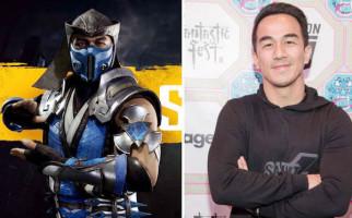 Cerita Joe Taslim Tentang Perannya Sebagai Sub-Zero di Mortal Kombat - JPNN.com