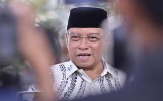 Said Aqil: Negara Tidak Boleh Kalah dari Terorisme - JPNN.com