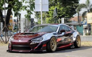 Intersport Auto Show Semarang Tonjolkan Gaya Street Racing, Berikut Daftar Pemenangnya - JPNN.com