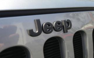 Jeep Incar SUV Entry Level, Ganggu Pajero Sport - JPNN.com