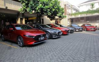 Lagi-Lagi EMI Tangkis Kampanye Recall Mazda3 di Indonesia - JPNN.com