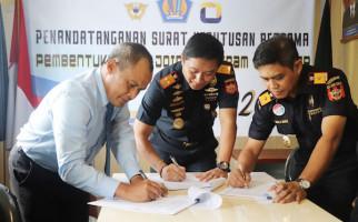 Bea Cukai dan Pajak Kepulauan Riau Bentuk Tim Joint Program untuk Meningkatkan Penerimaan - JPNN.com