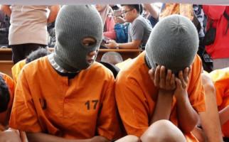 Heboh Kasus Tarian Panas di Acara Jambore Daerah, 3 Penari jadi Tersangka - JPNN.com
