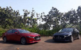 Berikut Perbedaan Mazda3 Hatchback dan Sedan - JPNN.com