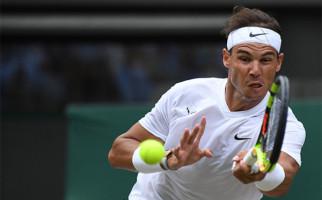 ATP Finals 2019: Nadal Gila Benar, Tsitsipas Tembus Semifinal - JPNN.com