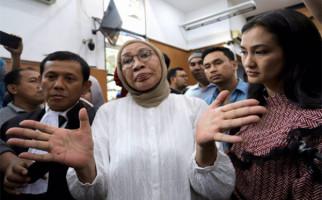 Tok Tok, Ini Bukan Hoaks! Ratna Sarumpaet Divonis 2 Tahun Penjara - JPNN.com