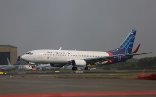 Ini Imbauan Sriwijaya Air Terkait Foto di Dalam Pesawat - JPNN.com