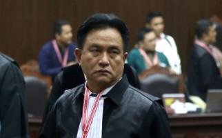 Yusril: Jangan Sampai Presiden Jokowi Terkena Jebakan - JPNN.com