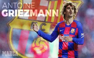 Atletico Madrid Seret Barcelona dan Griezmann ke FIFA - JPNN.com