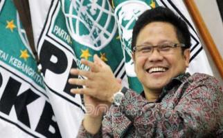 Komentar Cak Imin soal Surabaya Bikin PDIP Kesal - JPNN.com
