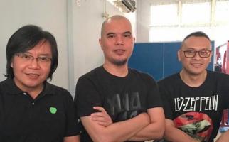 Ari Lasso Berharap Bisa Sepanggung lagi dengan Ahmad Dhani - JPNN.com