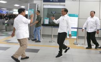 Apa Peran Budi Gunawan dalam Proses Mempertemukan Jokowi – Prabowo? - JPNN.com