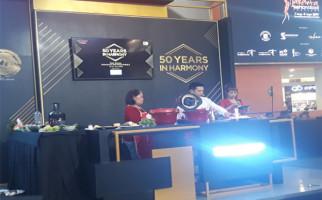 Rayakan Ulang Tahun ke-50, Sharp Indonesia Sebar Diskon Seluruh Produk - JPNN.com