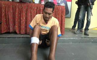 Pencuri Sapi Dapat Hadiah Spesial dari Polisi, Siapa Tahu Kapok Mas - JPNN.com