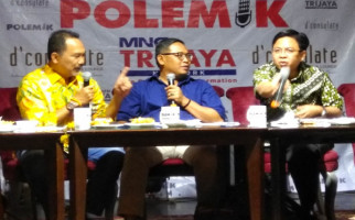 Golkar Mau Usung Penerus Visi Jokowi untuk Pilpres 2024 - JPNN.com