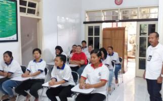 Kemnaker Temukan Empat Pekerja Migran Non-Prosedural ke Singapura  - JPNN.com
